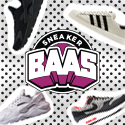 Sneaker Baas - Exclusive Sneakers