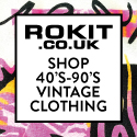 Rokit Vintage Clothing