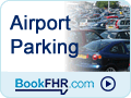 Airport parking with FHR