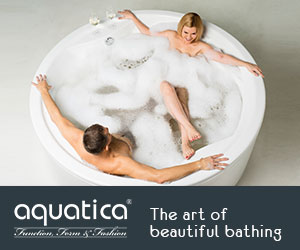 Aquatica – the art of beautiful bathing