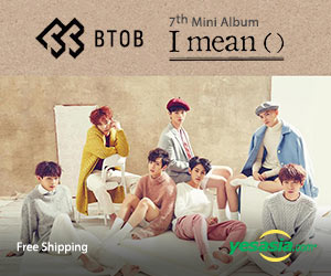 BTOB Mini Album Vol. 7 - I Mean