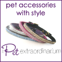 Pet Accessories and  Pet Gifts - www.ThePetExtraordinarium.co.uk