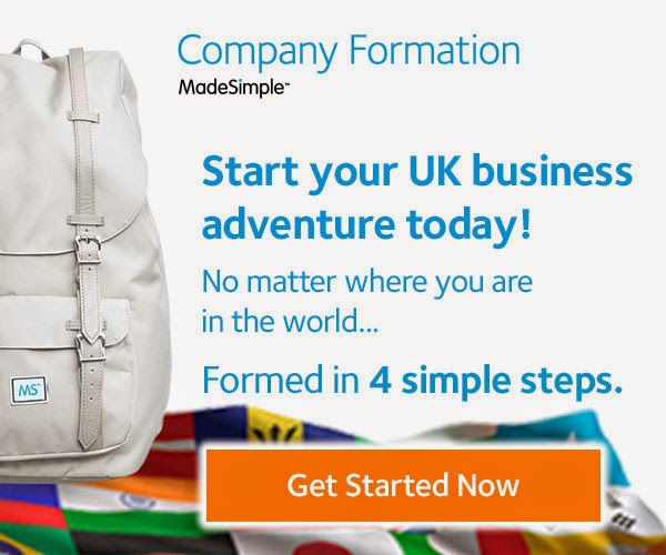 Mobile Business Formation