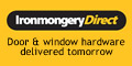 Ironmongery Direct banner