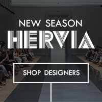 Hervia - Men's Designer Shoes