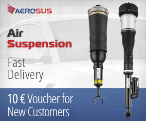 High-quality Air Suspension Parts