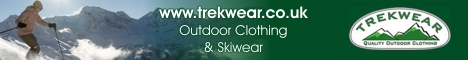 Trekwear - Quality outdoor clothing