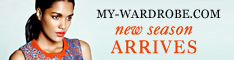 All I want for Christmas - the hottest partywear & the coolest gifts at my-wardrobe.com!