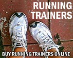 BUY RUNNING TRAINERS ONLINE