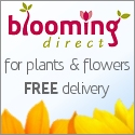 Gardening store & florist with FREE delivery >