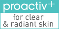 Get Proactiv+ for clear and radiant skin
