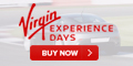 Virgin Experience Days Driving