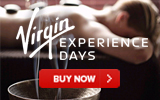 Virgin Experience Days Luxury Spa
