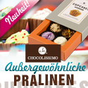 Exklusive Geschenke by chocolissimo