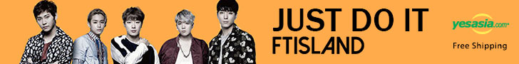JUST DO IT [Type A] (SINGLE+DVD) (First Press Limited Edition) (Japan Version)