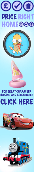 Childrens Bedding & Bedroom Makeovers