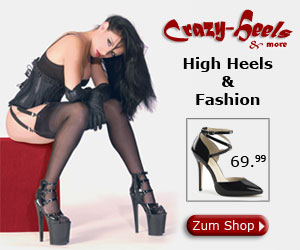 Crazy-Heels - High Heels & Fashion