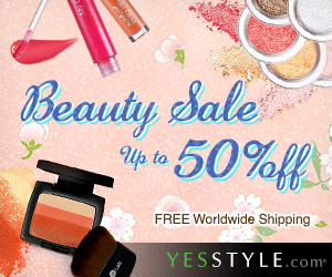 Japanese Beauty Up to 50% off Sale