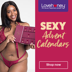 Grab a bargain at Lovehoney