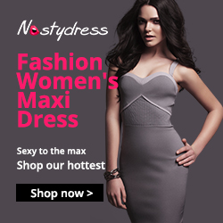 All the rang of women's maxi dresses available!Enjoy up to 67% off and low to $9.97 for fashion wom