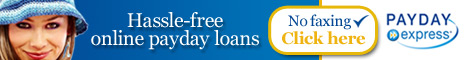 payday loans at Payday Express
