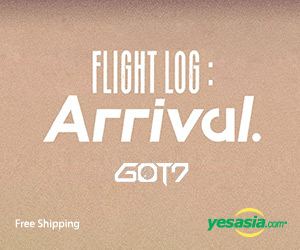 GOT7 - FLIGHT LOG: ARRIVAL