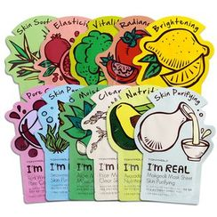 Tony Moly - I'm Real Mask Sheet