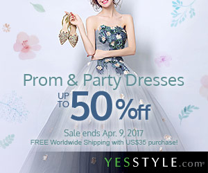 Prom and Party Dresses  Up to 50% off