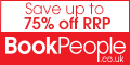 The Book People banner