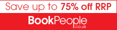 The Book People: Great books at fantastic prices - save up to 75% off RRP