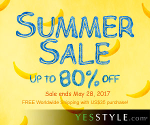 Summer Sale Up to 80% off!