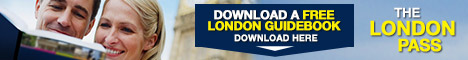 London Pass - Purchase a 6 day London Pass & get 7th Day Free