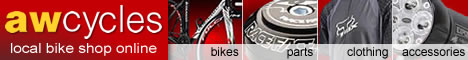 AW Cycles - Bikes and Bike Accessories