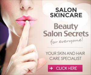 SalonSkincare: Skin & Hair Bargains