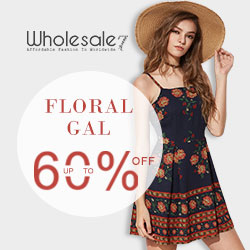 Floral Gal,up to 60% off