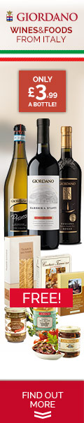 Giordano Wines - Pleasure of Italy