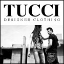Tucci Designer Menswear And Designer Womenswear