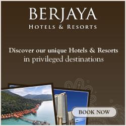 Berjaya Hotels UK