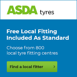 ASDA Tyres (Colewood Automotive)