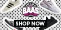 Sneaker Baas UK