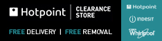 Hotpoint Clearance Store