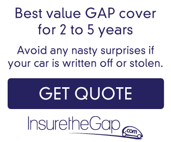Insure the GAP