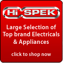 HiSpek Electronics - Number 1 choice for Electronics and Home Appliances