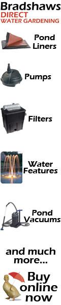 Bradshaws Direct Water Gardening