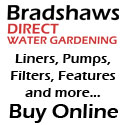 Bradshaws Direct Water Gardening