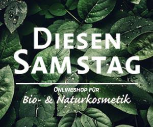Diesen-Samstag.de: Die grüne Online Apotheke für alternative Medizin und natürliche Pflegeprodukte