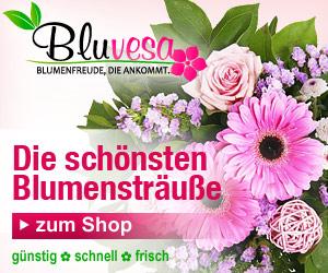 Bluvesa Blumenversand