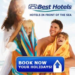 Vente Flash Best hotels Espagne