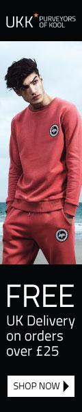Men's Fashion at UK Kolours
