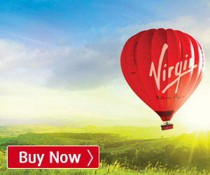 discount hot air balloon rides